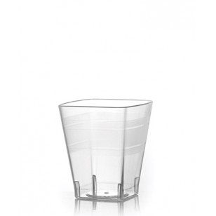 2 oz Shot Glass (18pk)