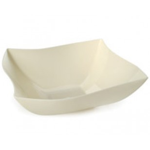 128 oz Serving Bowl - Clear