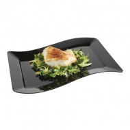 Rectangular Luncheon Plate - 30cm (10pk)