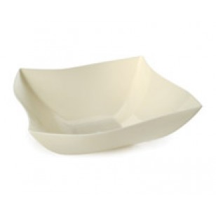 64 oz Serving Bowl - Clear