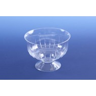 Plastic Ice Cream Bowls (6pk)