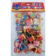 Party Poppers - Assorted (36pk)