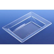 Rectangular Bowl - 7.5 inch (10pk)