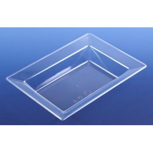 Rectangular Bowl - 9.5 inch (10pk)