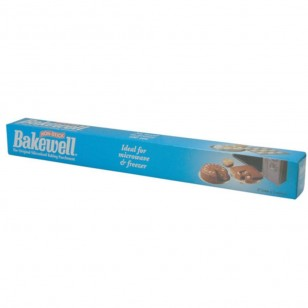 Bakewell Baking Parchment Paper Roll 375mm x 5meters