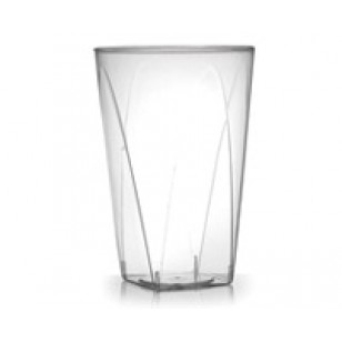 10 oz Square Bottom Tumbler (20pk)