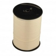Ribbon 5mm - Ivory