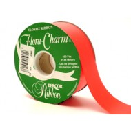 2 Inch Ribbon - Red